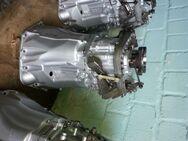 711651 Getriebe Mercedes Sprinter W 906 /211, 213,215,311,313,315 - Bottrop