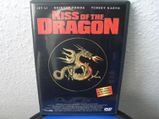 Kiss of the Dragon DVD UNCUT Action Jet Li Briget Fonda NEU + ohne FSK Symbole