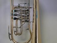 Melton Meisterwerk Konzert Flügelhorn MWF 10 T - L. Goldmessing Sonderanfertigung. Neuware - Hagenburg