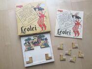 Haba Holz Knobelspiel Leolei - Bremen