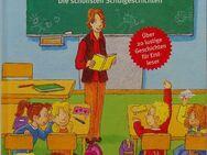 Hurra, die Schule geht los! Die schönsten Schulgeschichten. - Münster