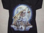 neues / ungetragenes Leucht-T-Shirt zu verkaufen *Größe S* - Walsrode