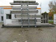 Gitterträger Stahl Aluminium diverse Längen  Gerüstträger - Hattersheim (Main) Zentrum