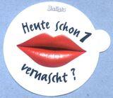 Balisto - Sticker ( Auto Aufkleber )