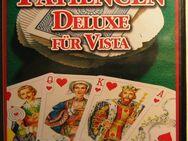 Patiencen Deluxe für Vista, CD-ROM Für Windows XP, Vista, neu - Celle