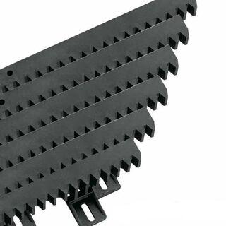 Toröffner Torantrieb Schiebetorantrieb Torgewicht Nylon Stangen  bis 400 kg 8 m - Berlin