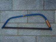 Bügel Hand Säge SM A 800 mit Holzgriff - Nürnberg
