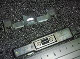 WSS-Schnäpperverschluss-Akotherm-Balkontürschnäpper
