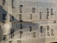 The Times von 1937. - Baumholder Zentrum