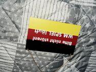 Holzschild Deutschland zum Hängen 25x16 cm - Euskirchen
