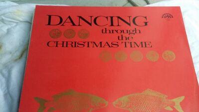 SCHALLPLATTE DANCING through the CHRISTIAN TIME - Berlin Lichtenberg