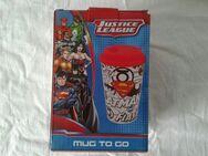 Superman Mug to go von Superman - Lichtenau (Sachsen)