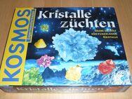 KOSMOS Kristalle züchten - Experimentierkasten - - Sonsbeck