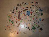 Playmobil-Reste / Kleinkram zu verkaufen - Walsrode