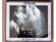 Genesis - Seconds Out, Sammlerstück - Hannover