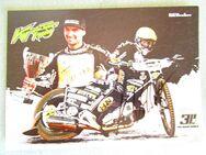 Kevin Wölbert orig. signierte AGK/Autogrammkarte (D) Speedwaymeister - Weichs