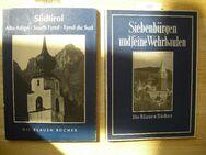 Südtirol - Alto Adige, South Tyrol, Tyrol du Sud (= Die Blauen Bücher) Broschiert – 1968 von Oswald Kofler - Friedrich Seebass (Autor) - Rosenheim