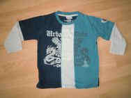 Langarmshirt für Jungs zu verkaufen *Größe 122* - Walsrode
