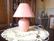 Tischlampe aus porzelan - Kassel