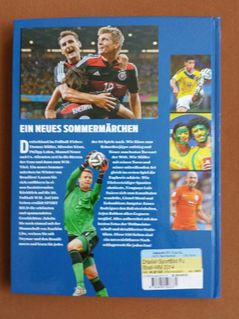 Fußball- WM 2014, neuwertig - Kassel