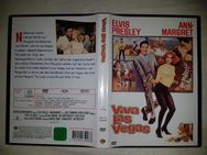 Viva Las Vegas Turner Entertainment 1963 Elvis Presley Ann-Margret DVD-Video 4:3 ISBN 7321921650963 VERKAUFSWARE - München Altstadt-Lehel