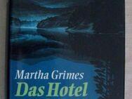 Das Hotel am See - Roman von Martha Grimes - Wrestedt
