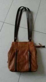 Handtasche Valentina Made in Italy Tasche