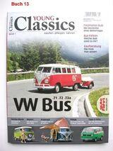 VW-Bus-Bücher, teilweise nicht mehr im Handel verfügbar, Teil 3