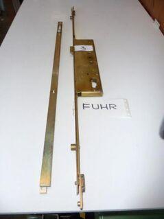 FUHR-Türschloß/Getriebe und Ansatzstücke - Ritterhude