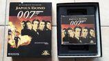 PC-CD-ROM James Bond 007