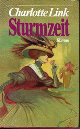 Charlotte Link Sturmzeit Ausgabe 1989