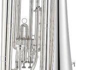 Jupiter 384S Marching - Tuba in BBb. 4/4 - Größe inkl. Koffer, Neuware - Hagenburg