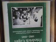 Friedrich Copei Buch - Neuenburg (Rhein)