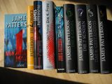 12  Bücher, James Patterson Women´s Murder Club, Die Tote Nr. 12