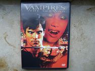 Vampires: The Turning DVD NEU Deutsch Uncut FSK 16 Action