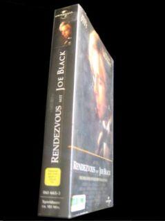"Brad Pitt - Film ""Rendezvous mit Joe Black"" (ca. 180 Min. Länge) - Niddatal Zentrum"