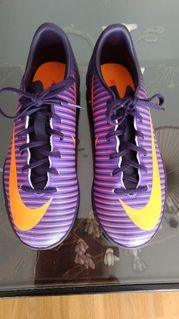 Nike Sportschuhe 38,5 = 5,5 - München