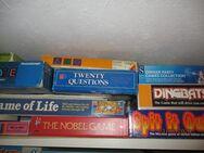Spiele für Kinder, Jugendliche und Erwachsene
