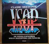 LP Vinyl VSOP Classic Meets Pop Wiener Symphoniker