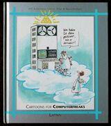 Cartoons für Computerfreaks
