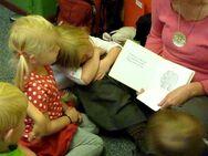 Englische Spielstunden für Kinder ab 3-4 Jahre - Essen