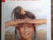 """Sehr schönes Kinderbuch """"Marie & Co. - Wo ist Hermann?"""" von Gabriele Kiefer für Mädchen ab 10 Jahren, Franz Schneider Verlag, stammt aus 1990, 124 Seiten, ISBN: 3505042080, zum Schutz für weiteren Gebrauch schon eingebunden, sehr guter Zustand, 4,- € - Unterleinleiter"""