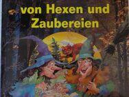 Geschichten von Hexen und Zaubereien - Essen