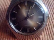 Seltene Armbanduhr Citizen 1970er Jahre