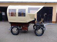Kleiner Planwagen,neu! - Buttstädt