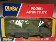 Dinky Toys 50er 60er 70er Jahre rare Modelle ORIGINALZUSTAND - Berlin
