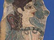 Verkaufe das Buch Knossos Griechenland - Bad Hersfeld