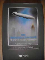 Die grossen Zeppeline
