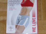 """DVD """"Bauch Beine Po"""" - Endlich die Problemzonen im Griff - NEU!!! - Sonsbeck"""