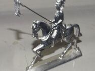 Reiter Ulan zu Pferd aus Zinn für Setzkasten 7 cm Sammler - Spraitbach